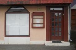 2 In 1 – üzlet+lakás Sárváron